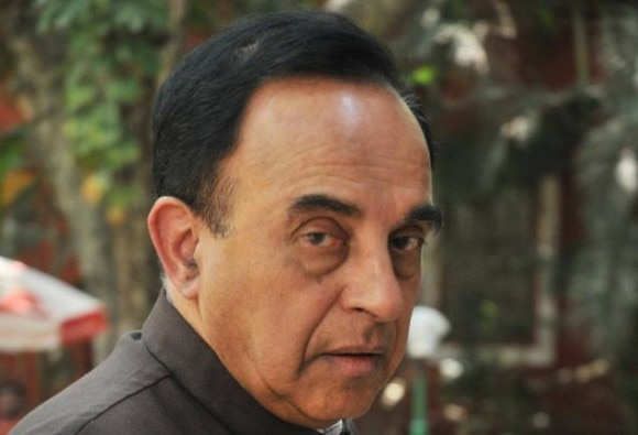 Swamy moves SC to build Ram temple in Ayodhya