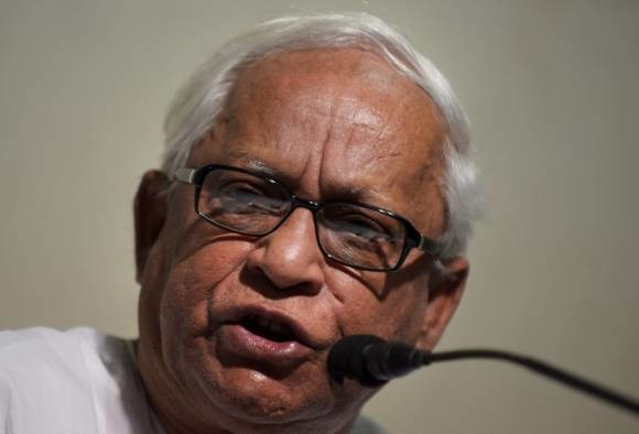 Buddhadeb calls upon Congress, Left parties to join hands against Mamta