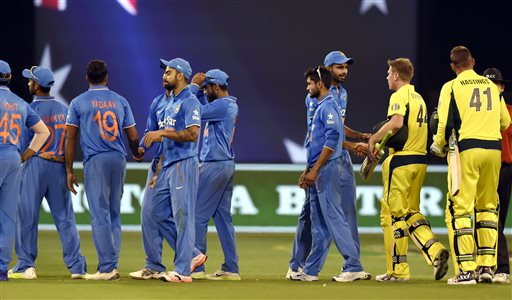India surrender series after another pathetic bowling show