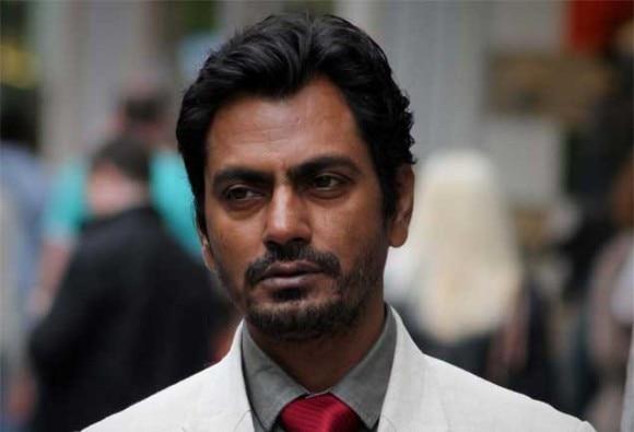 Nawazuddin Siddiqui booked after woman alleges assault