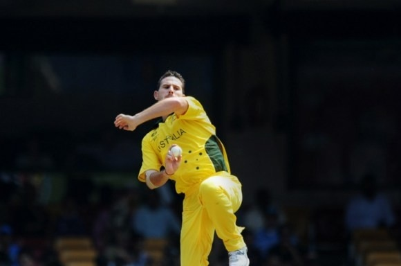 Australia announce squad for T20 series against India
