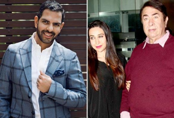 We don't have to run after anybody's money: Karisma's father Randhir Kapoor