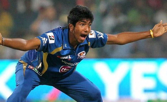 Jasprit Bumrah to replace Mohammed Shami in India T20I squad