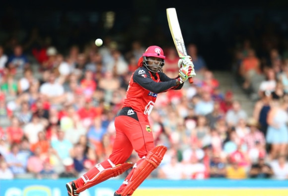 melbourne renegades out from the final race