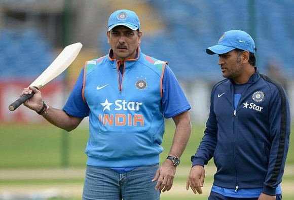 India will get full-time coach after World T20: Thakur