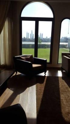 This is how Shah Rukh Khan's villa in Dubai looks like!