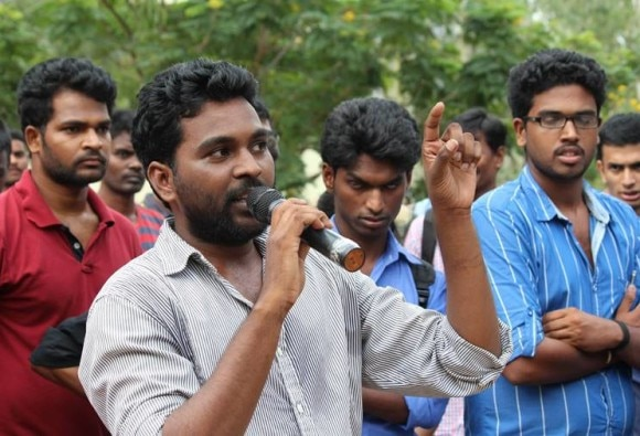I wanted to be a writer of science: Full text of Dalit student Rohit's suicide letter