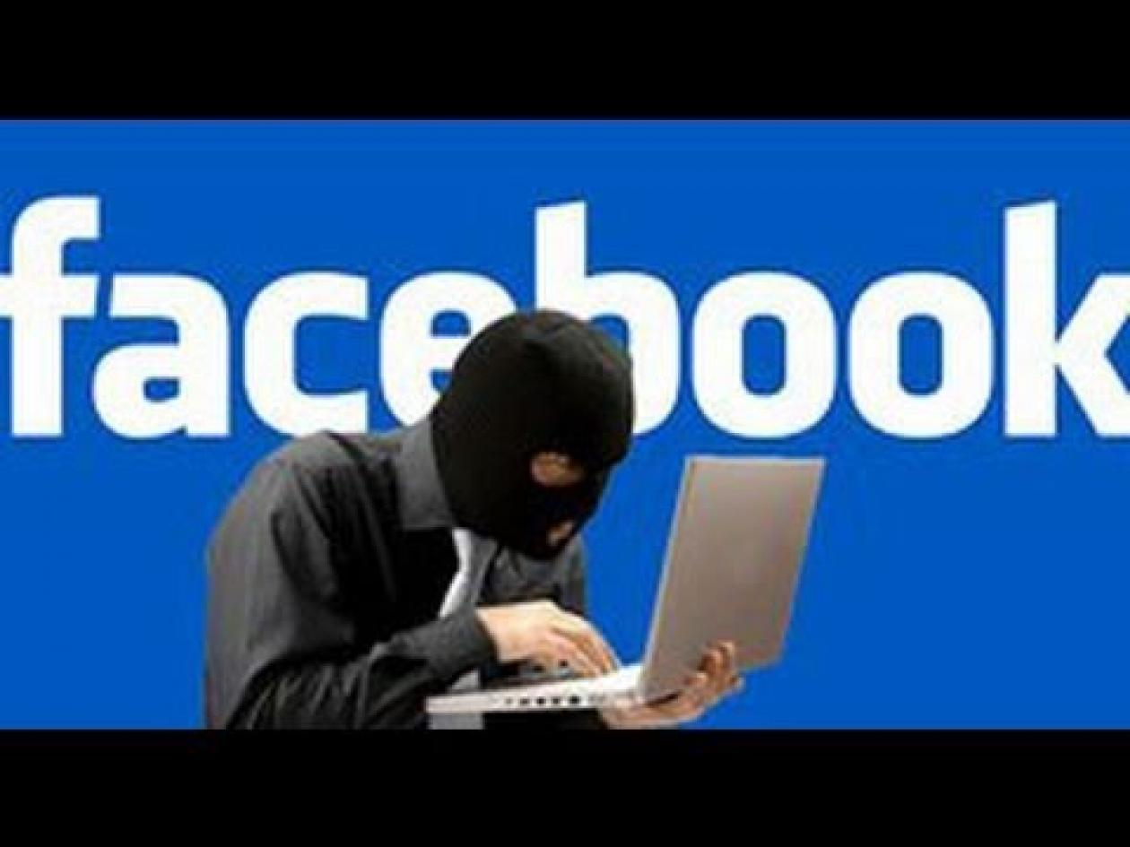 man allegedly posted obscene pics of lady on facebook to defame her