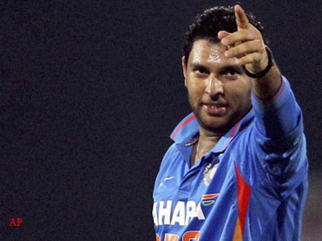 Yuvraj Singh on Fastest fifty in T20