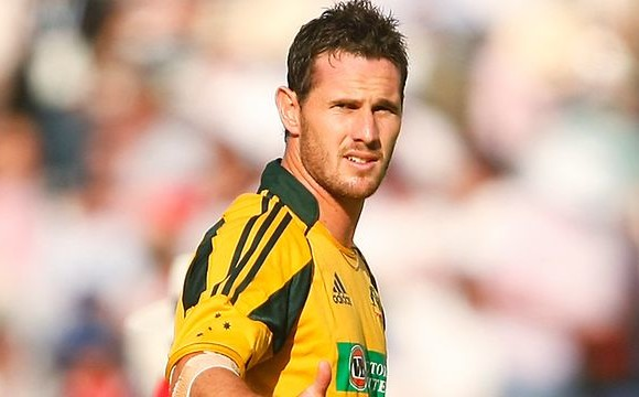 Tait can do damage on Indian pitches in World T20: Gillespie