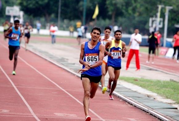 Kheta Ram qualify for Olympics