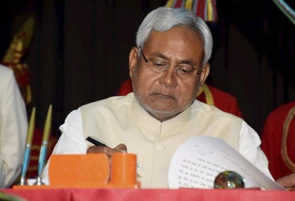 Bihar Cabinet approves 35 per cent reservation for women in govt jobs
