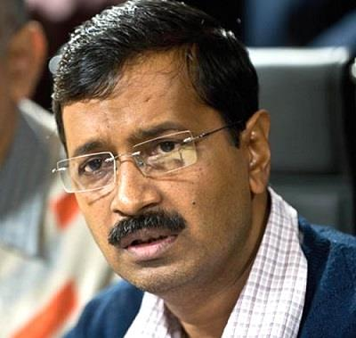 AAP plans to appoint young volunteers to protect Arvind kejriwal