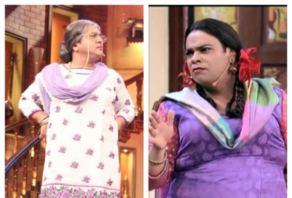 There were issues between channel and Comedy Nights With kapil says ali asgar