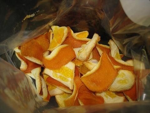 9 Ways to Use Orange Peels