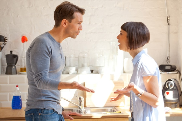 Things That Will Irritate Your Wife