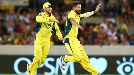 Once Dhoni was out, it completely changed the game: Richardson