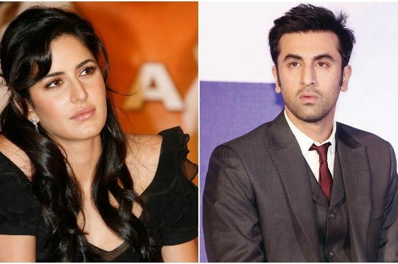 Ranbir-Katrina after breakup?