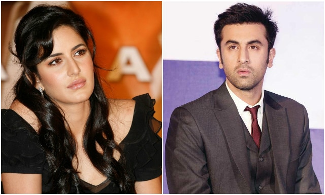Katrina Kaif Spotted Wearing a Ring on her Engagement Finger