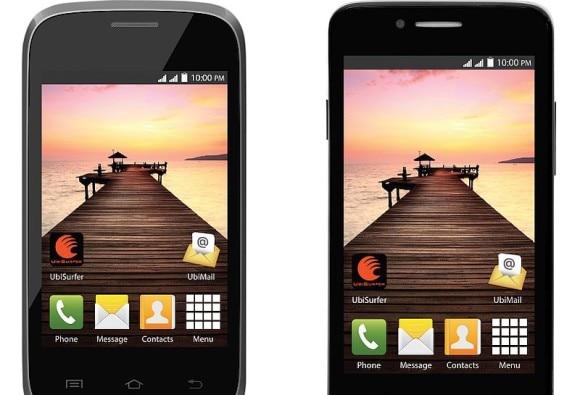 Datawind PocketSurfer 2G4X, PocketSurfer 3G4Z Launched