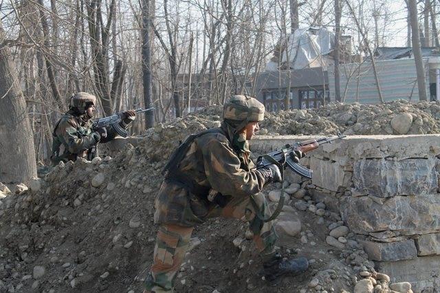 2 terrorists killed in Pulwama encounter in Kashmir