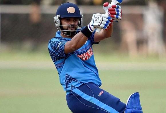 UP outclass Baroda to lift maiden Mushtaq Ali T20 title