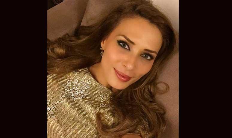 Lulia Vantur is a selfie Queen, see pics