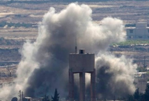 3000 people killed in syria in russian attacks