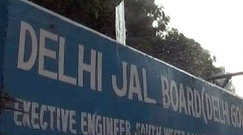 Water shortage in the offing as Delhi Jal Board shuts two plants