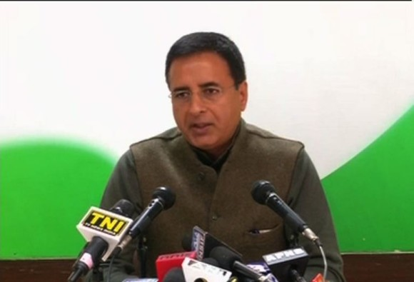 Smriti Irani ji has misled, should be sacked immediately: Congress