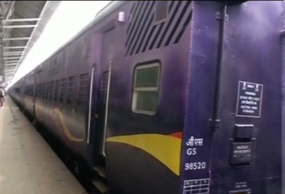 PM Modi to Flag Off mahamana express train, know special features