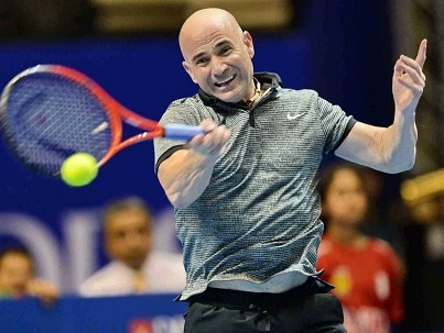 Agassi says match-fixing wasn't on his radar when he played