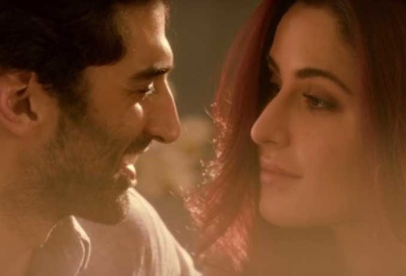 Katrina and Aditya turn up the heat in 'Fitoor' number 'Tere liye'