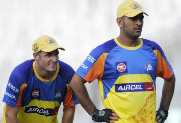MS Dhoni: IPL no yardstick to select players for Tests, ODIs