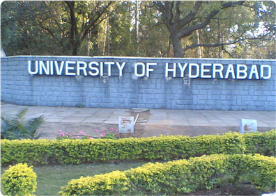 University of Hyderabad revokes suspension of 4 Dalit students