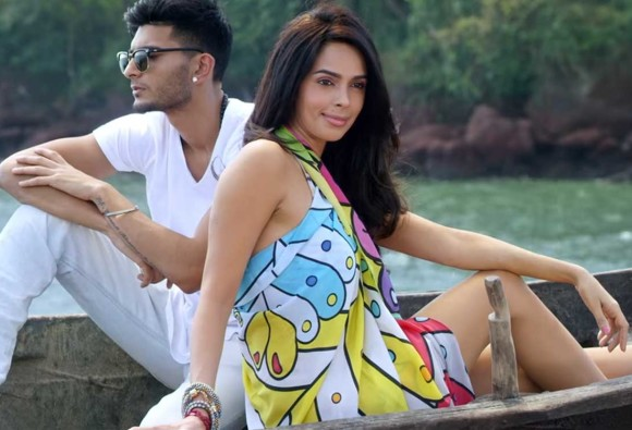 Watch: Mallika Sherawat returns with 'Dil kya kare' music video