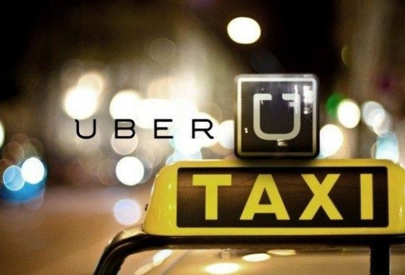 Uber cab driver arrested for molesting woman journalist travelling