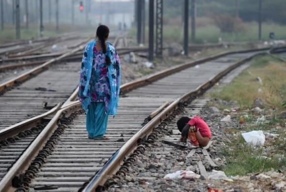 Whistle-blower kids deter open defecation in Indore villages