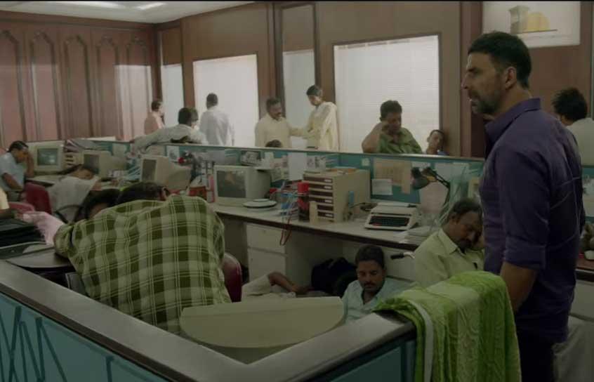 Box Office: Airlift Vs Kya Kool hai hum 3