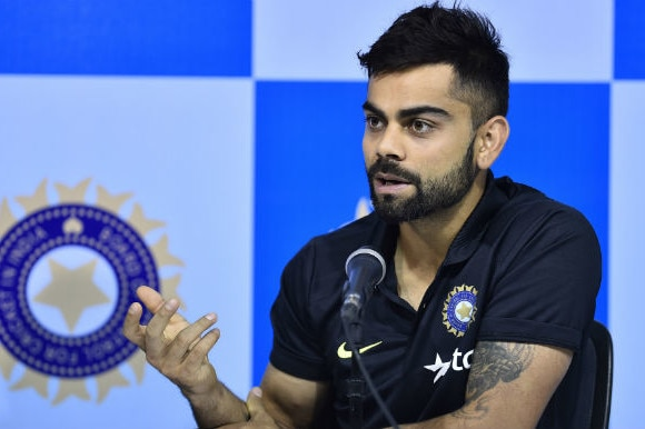 Not mentally bogged down, would like to win next 4 games:Kohli