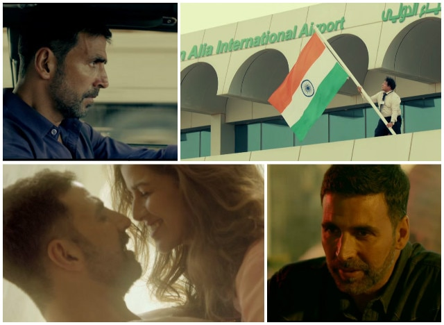 These reason makes film airlift a must watch