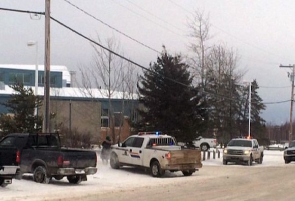 Four Dead After Shooting at School in Canada