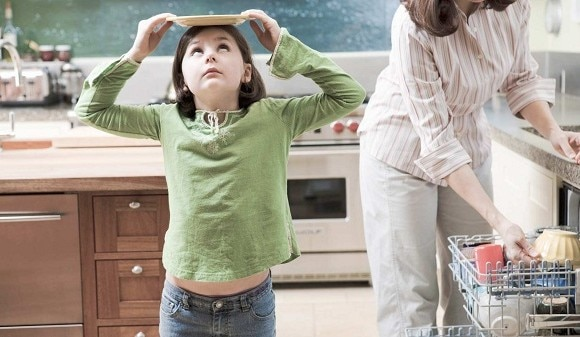 Parenting stress more of young children