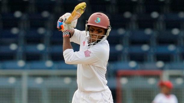 West Indies' Shivnarine Chanderpaul retires from all cricket