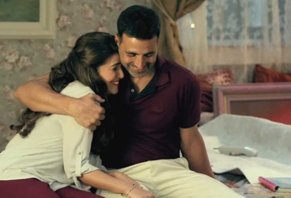 BOX OFFICE: Airlift first day collection