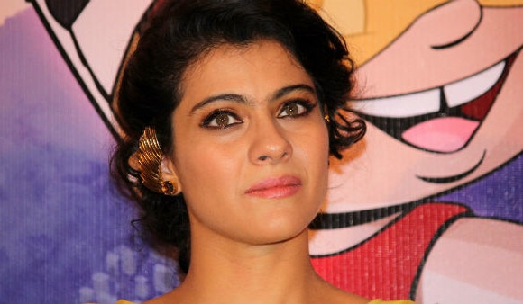 Kajol feels there's certain insensitivity in India