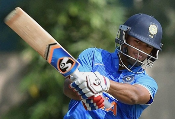 Kishan, Bhui guide India to easy win in U-19 World Cup warm-up