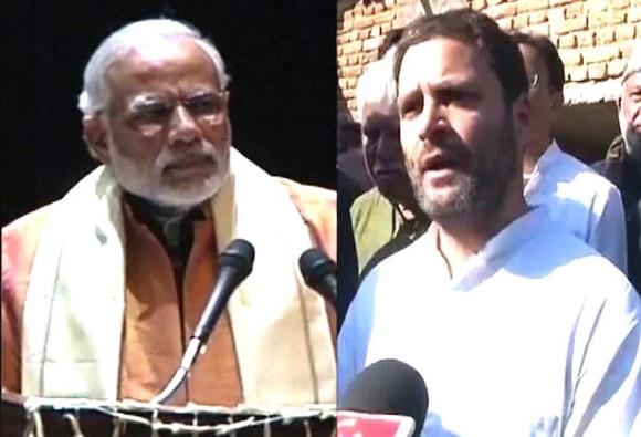 Rahul Gandhi Attacks PM Modi for Rohit Vemula's suicide