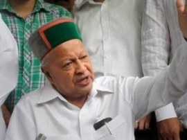 वीरभद्र ने मोदी पर केन्द्रीय एजेंसियों के दुरूपयोग का आरोप लगाया