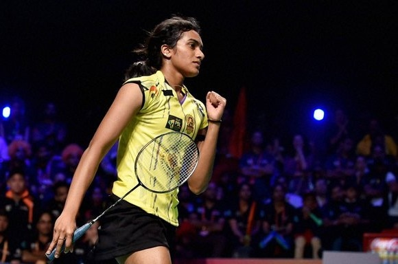 Superb Sindhu clinches Malaysia Masters title